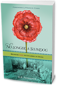 'No Longer a Slumdog' by K.P. Yohannan