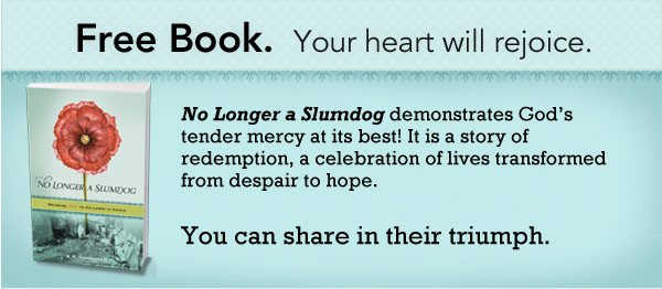 Complimentary Book - Your Heart Will Rejoice