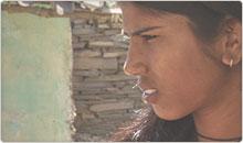 Rebel Faces Daughter's Defiance