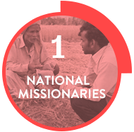 National Missionaries