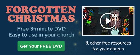 Forgotten Christmas 2014