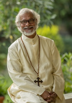 about Dr. K.P. Yohannan, Metropolitan founder of Gospel for Asia