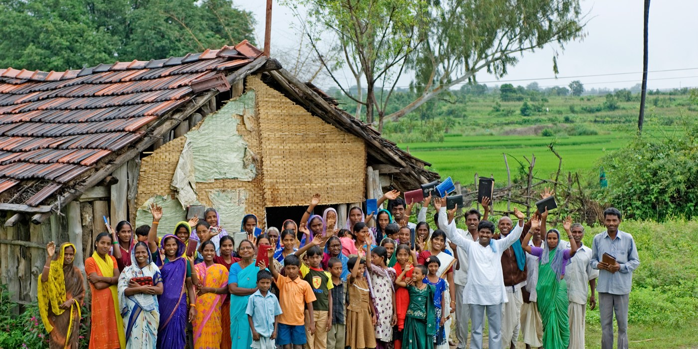 Image result for christian church in rural asia