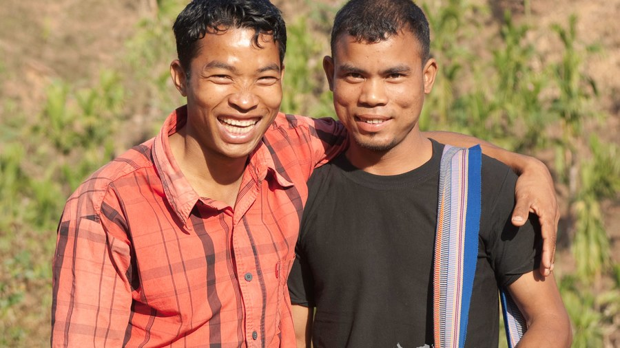 About National Missionaries and their effectiveness - Gospel for Asia