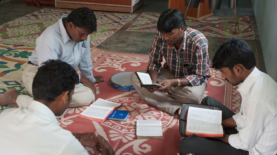 About National Missionaries and their effectiveness - Gospel