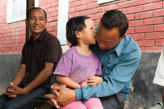 As GFA-supported missionaries and other believers treasure their daughters, they encourage other fathers such as Sushil to reject negative views of their daughters and count them as blessings.