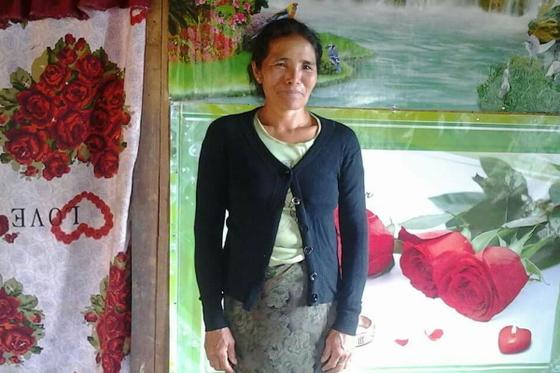 Phyu Myaing