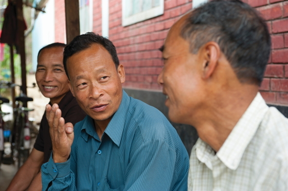 Pastors and national workers listen to people's concerns and share wise counsel and encouragement with those who may have no one else to turn to.