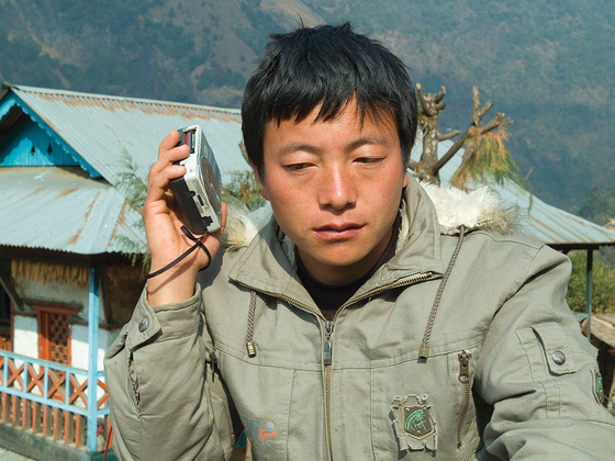 In cities, villages and rural communities throughout Asia, listening to radio programs at home is a favorite pastime, which makes radio an effective tool for ministering to people.