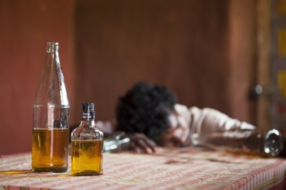 Alcoholism is one of the main culprits in disrupting—even wrecking—families. But after watching a film on the life of Jesus, people are finding redemption and deliverance from the bottle.