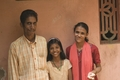 Janesh and Juhi fought continually until they heard the message of forgiveness through a GFA-supported radio broadcast. Like Tilak, whose story is below, these two were on the brink of divorce until God intervened and turned their lives around completely. Both families found healing and restoration in Jesus' name.