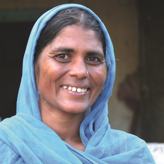 Through the prayers of a GFA supported pastor, this woman's health was restored, and she found freedom and restoration in Jesus. Like Kamna, many men and women have little hope, and few know lasting hope even exists—but God is moving through His servants to touch hearts and change lives.<br><br>Your prayers for GFA-supported workers make a difference—thank you!