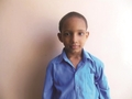 Little Kapil's childhood has held trauma no child should have to experience— but now, in <em>House of Hope</em>, he is happy, nurtured and thriving.