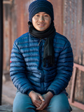 The gift of winter clothing helps GFA workers stay warm and healthy as they minister in chilling temperatures.