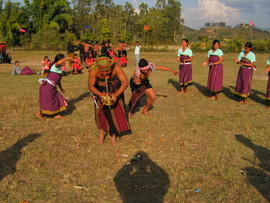 Each tribal group in Manipur has its own distinct culture and tradition, expressed in its dances, music and pastimes.
