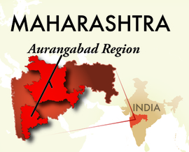 The Aurangabad Maharashtra Region