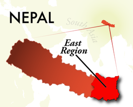 The East Nepal Region