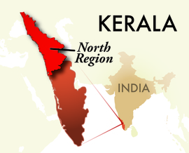 The North Kerala Region