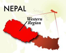 The Western Nepal Region