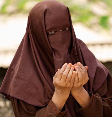 Ministère auprès des musulmans