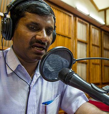 Radio Programming