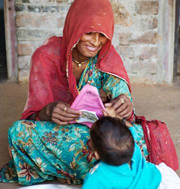 Fonds pour veuves et enfants abandonnés
