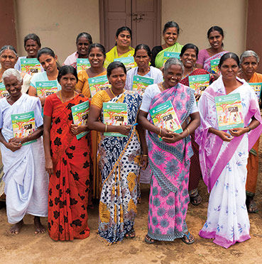 Women's Literacy Fund