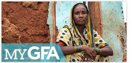 Rebuild Homes through myGFA