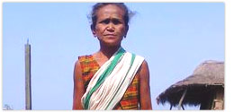 Leprosy patient finds hope