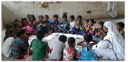 Ministry Among Slum Children