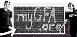 Make myGFA Your GFA