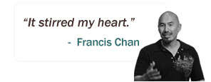 Quote from Francis Chan