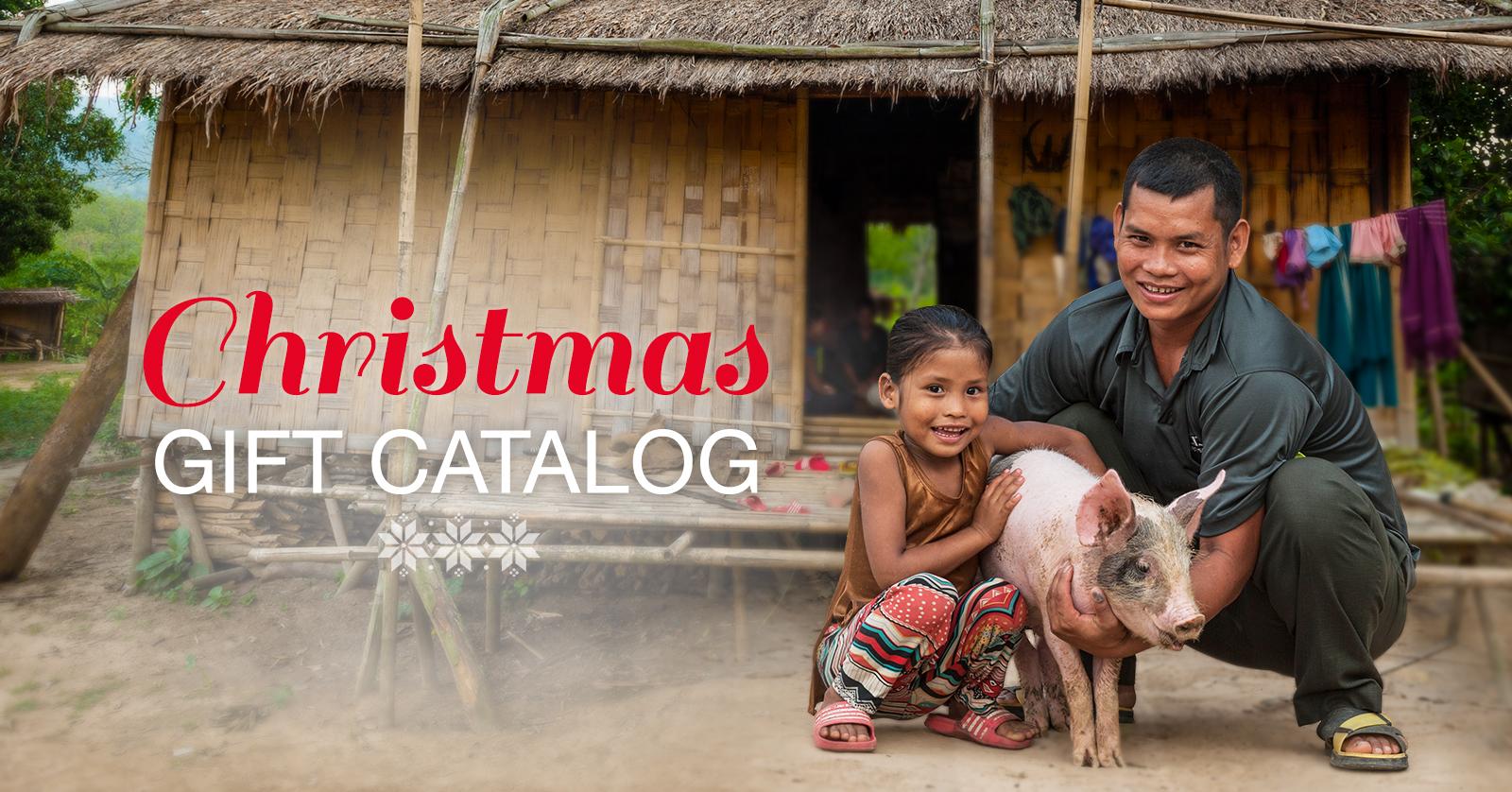 Home - GFA\'s Christmas Gift Catalog
