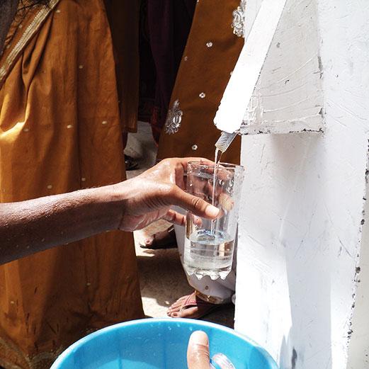 BioSand Water Filters