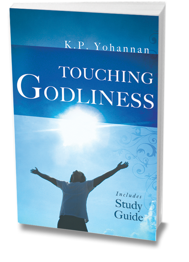 Touching Godliness