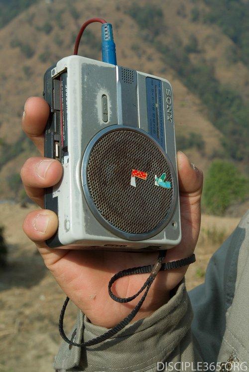 discipleship-blog-radio