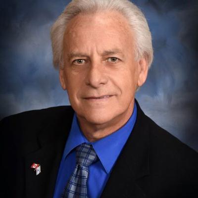 Pastor Everett Flight