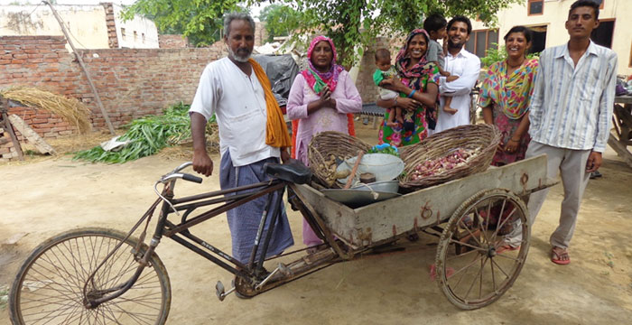 Rickshaw Unlocks a New Path