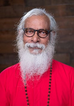 about KP Yohannan founder of Gospel for Asia