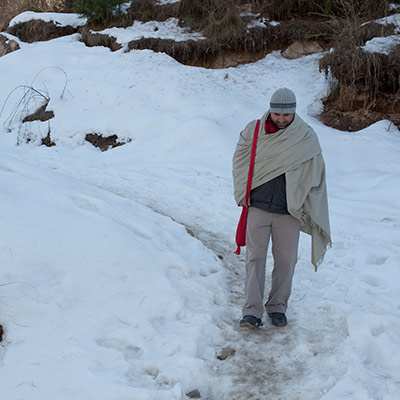 Pray for GFA Missionaries in Need of Warm Clothing