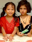 Prions pour le ministère de GFA auprès des enfants