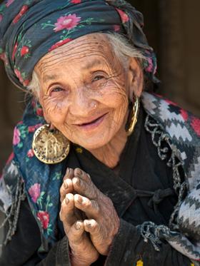 Pray for Nepal