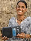 Pray for Gospel for Asia-supported Radio