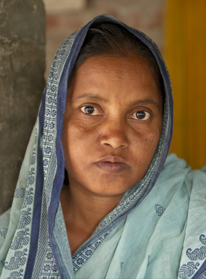 Pray for Widows: many endure lives of poverty and utter hopelessness