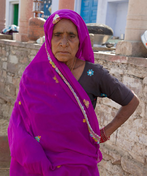 Pray for Widows to Know They are Valued