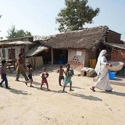 Pray for GFA World's Sanitation Initiative
