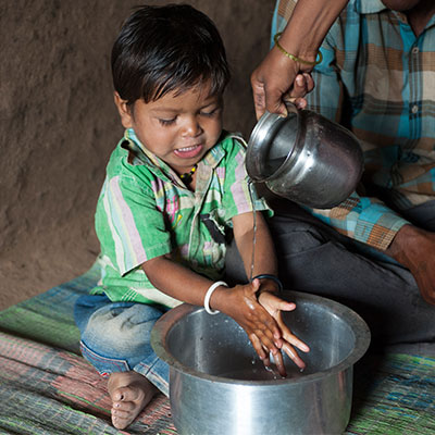 Pray for Clean Water During Crises