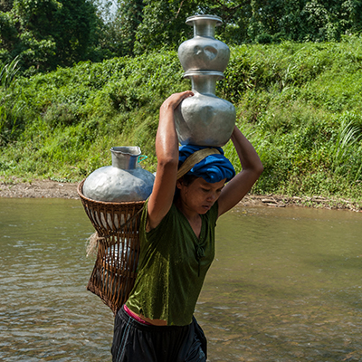 Pray for Those Struggling with Waterborne Diseases