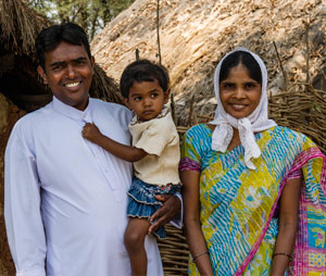 Pray for Missionaries' Wives