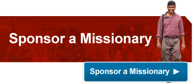Sponsor A Missionary